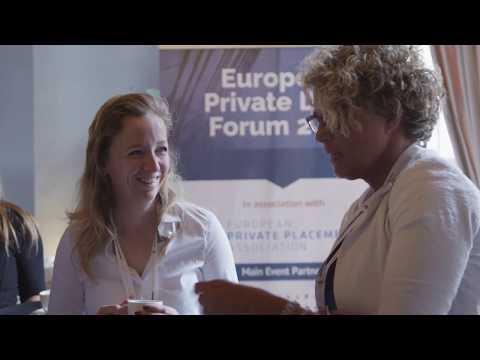 Short Aftermovie European Private Debt Forum 2019