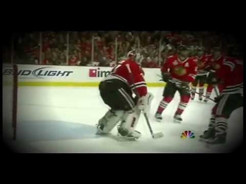 NHL Best Highlights of 2009-2010 - The Playoffs
