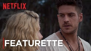 Tidelands | Featurette: Tidelanders vs Humans [HD] | Netflix