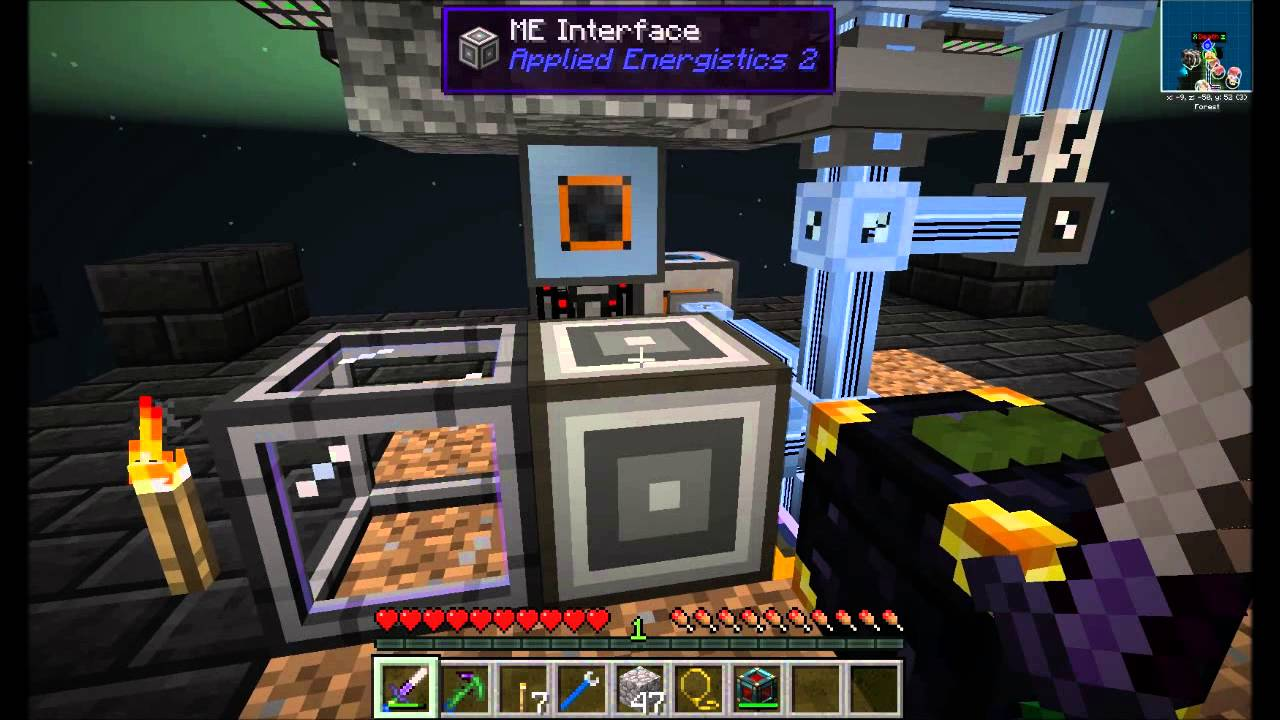 How to add more ram to direwolf20 server