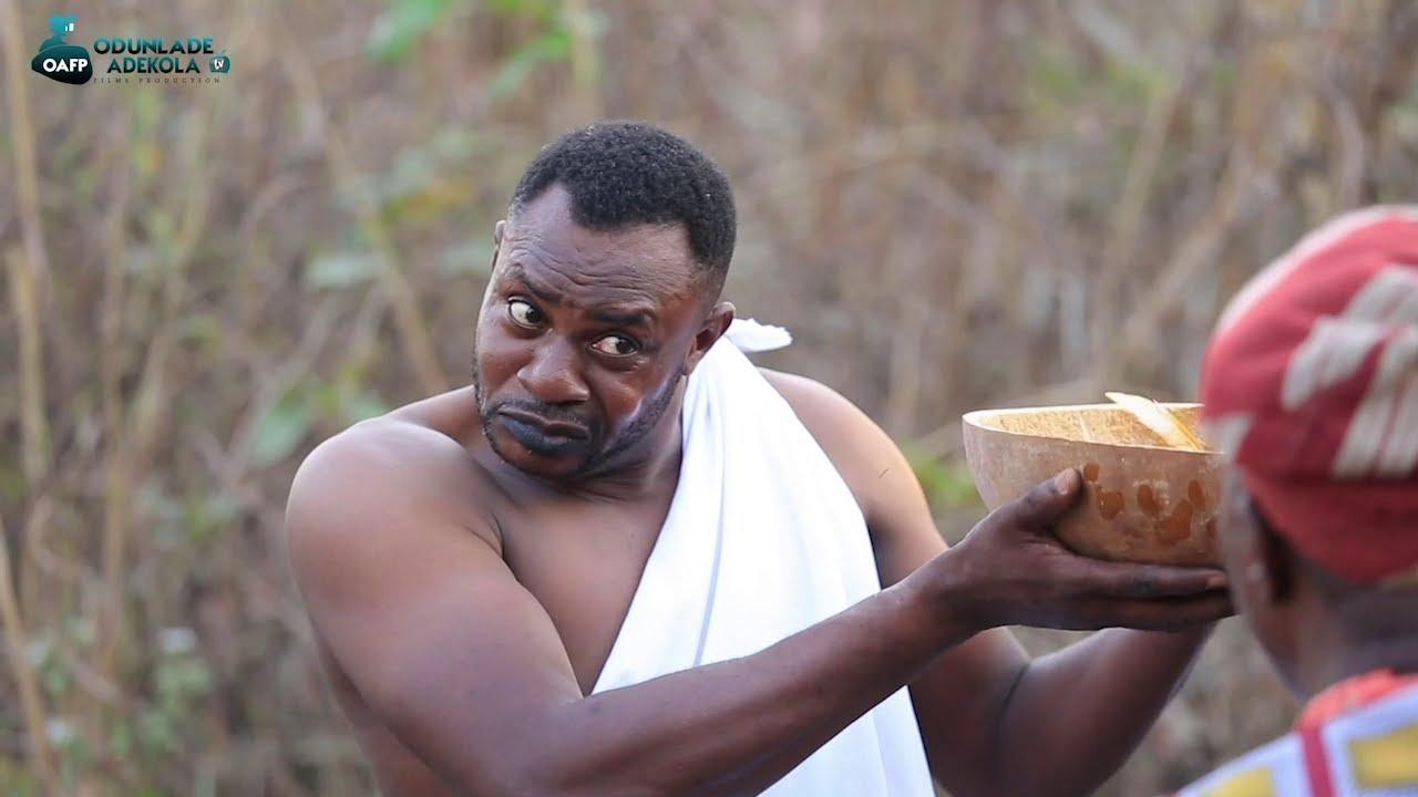Download SAAMU ALAJO (ITELORUN) Latest 2021 Yoruba Comedy Series EP25 Starring Odunlade Adekola