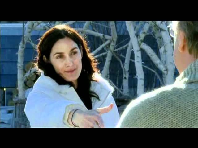 Snow Cake - Trailer (Deutsch)