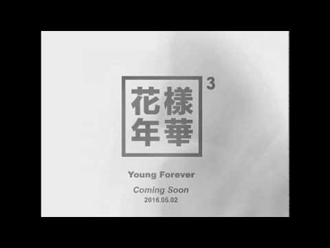 BTS - 花樣年華 Young Forever 2-10 RUN (ALTERNATIVE MIX)