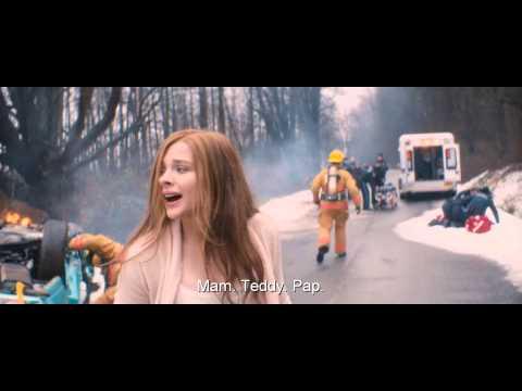 If I Stay   Officiële Trailer 1   Nederlands ondertiteld   18 september in de bioscoop