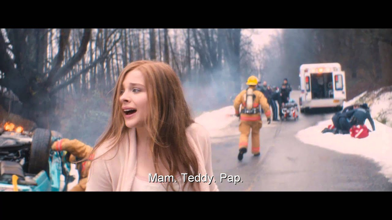 If I Stay   Officiële Trailer 1   Nederlands ondertiteld