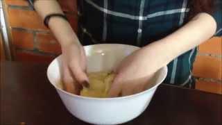 Как приготовить пончики. быстрый и вкусный рецепт:33