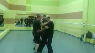 Вин Чун в Новосибирске. Тренировка 14.03.2018