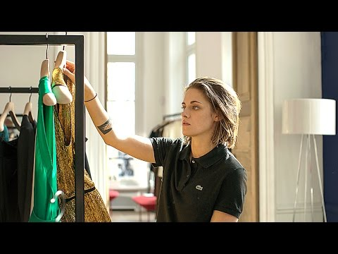 'Personal Shopper' movie review by Justin Chang