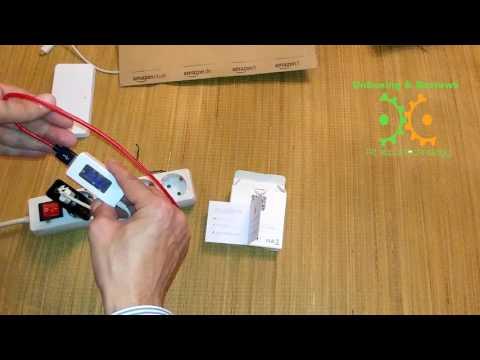 unboxing Cable USB C Nylon, BlitzWolf 2m . Español Spanish