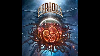 Paradox  Pangea full album 2016