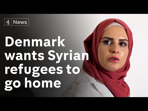Denmark Offers Syrian Refugees Money To Return Home Or Be Put In A Deportation Centre