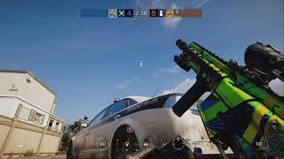 Funny siege clips part 2