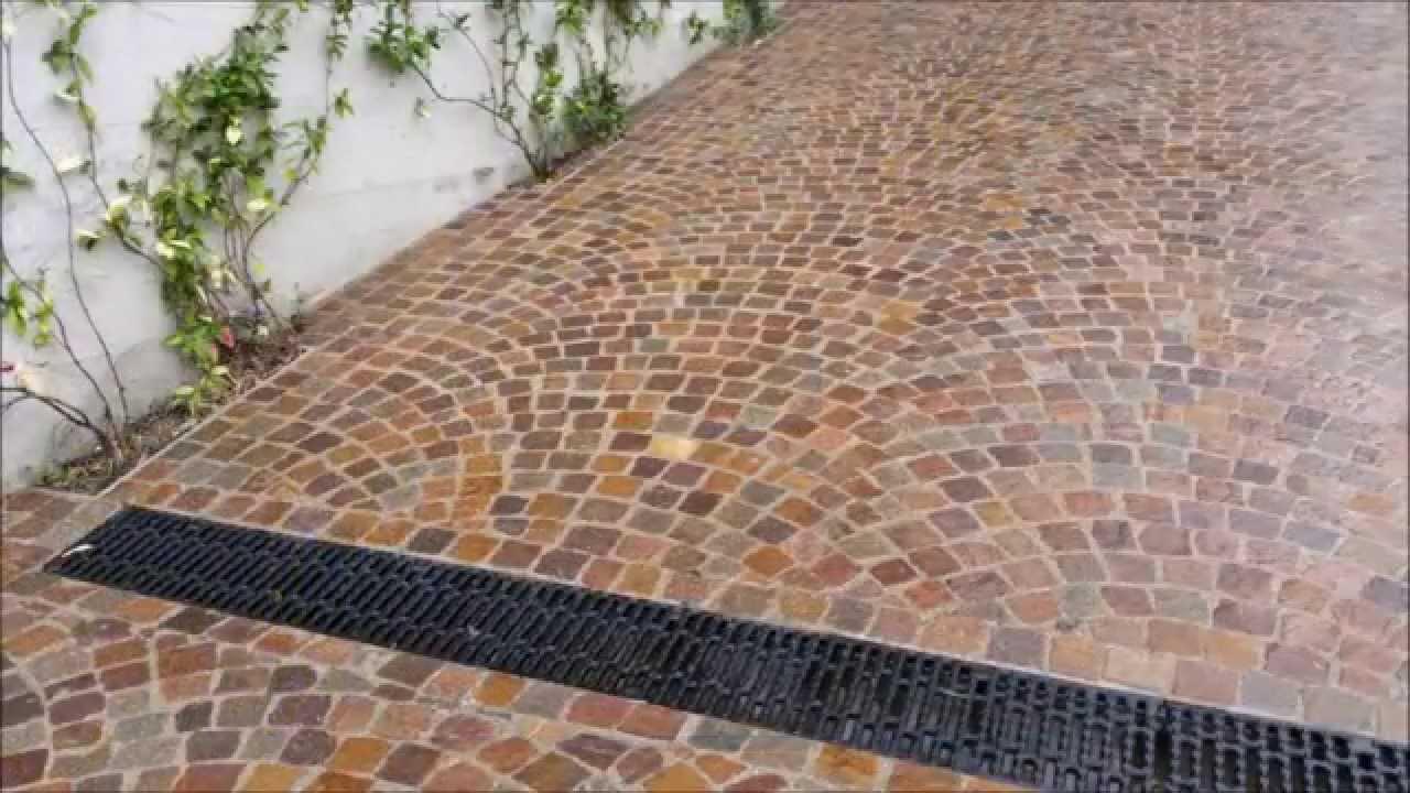 Plm pavimenti in pietra per giardino e arredo urbano in for Bricoman arredo giardino