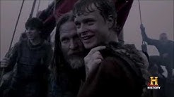 Vikings - Season 2 Recap