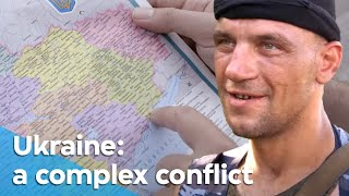 Ukraine: its Donbass conflict | VPRO Documentary