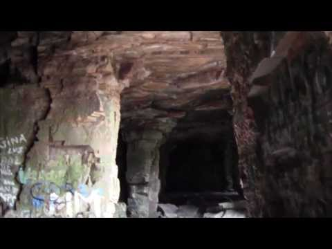 ABANDONED EXPLORE : Underground quarry, County Durham, England