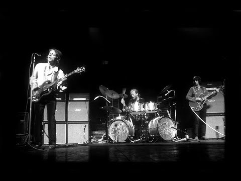 Cream - Spoonful - Grande Ballroom 1967(Live Audio) Mp3