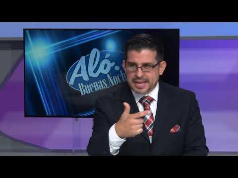 Guaidó no es de cúpula sino de pueblo - Aló Buenas Noches EVTV 01/18/19 Seg 5