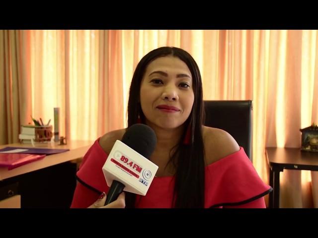 Claudia Patricia Trujillo Agudelo la nueva secretaria general y de Gobierno de Puerto Berrío