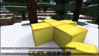 как Переключить Режим Игры в Minecraft