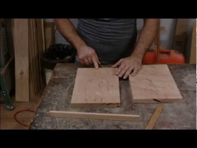 gluing wood without clamps 2