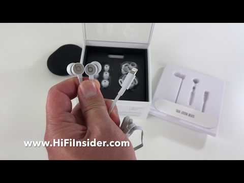 Unboxing: beats Urbeats3 In-Ear with Lightning Connector