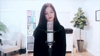A-Lin [有一種悲傷 A Kind of Sorrow ] 英文/中文 English/Chinese Cover - Jasmine Clarke