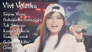 Vivi Voletha Sepine Wengi Album MP3