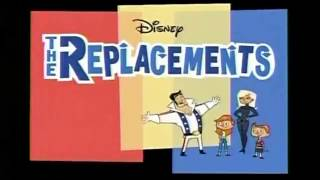 Disney The Replacements Theme & Credits thumbnail