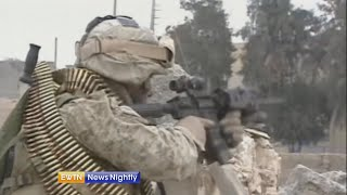 Officials: More troops to Middle East does not signal war - ENN 2019-06-18