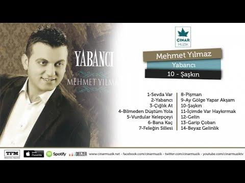 Mehmet Yılmaz - Şaşkın