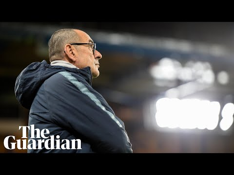 'I need a player for that position': Sarri asks Chelsea for Fàbregas replacement Mp3