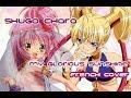 Download Shugo Chara - Glorious sunshine (TAIYOU GA NIAU YO ) - Utau Hoshina (French cover) MP3 song and Music Video