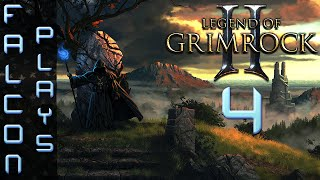 Legend of Grimrock 2 - They after me Lucky Charms - Part 4 (Gameplay Walkthrough)