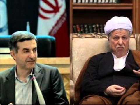Alireza Nourizadeh - Radio Farsi rfi - 14-05-2013
