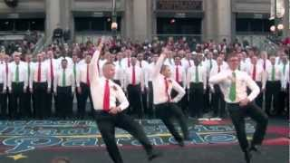 With Bells On - Chicago Gay Men
