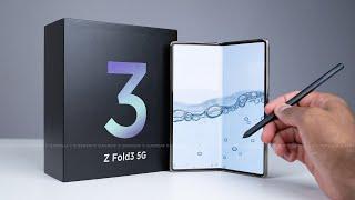Samsung Galaxy Z Fold 3 - THIS IS IT!
