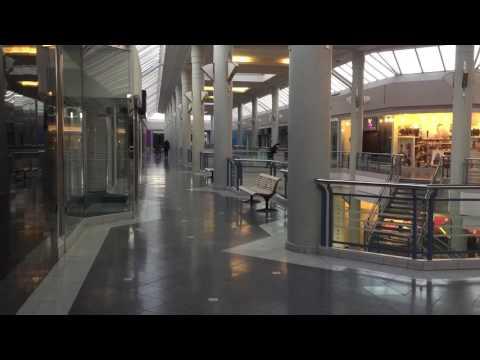 Landmark Mall Pt 2 : The Final Day