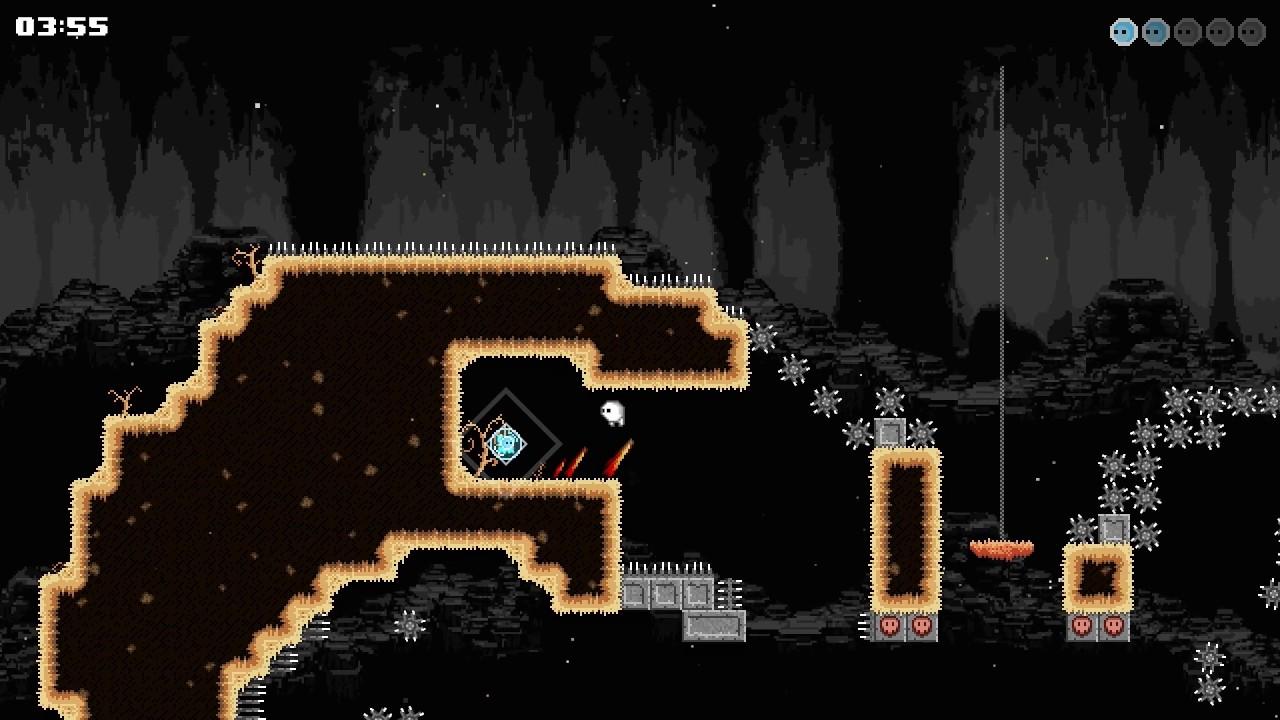 Image result for DYE pigment game platformer xbox