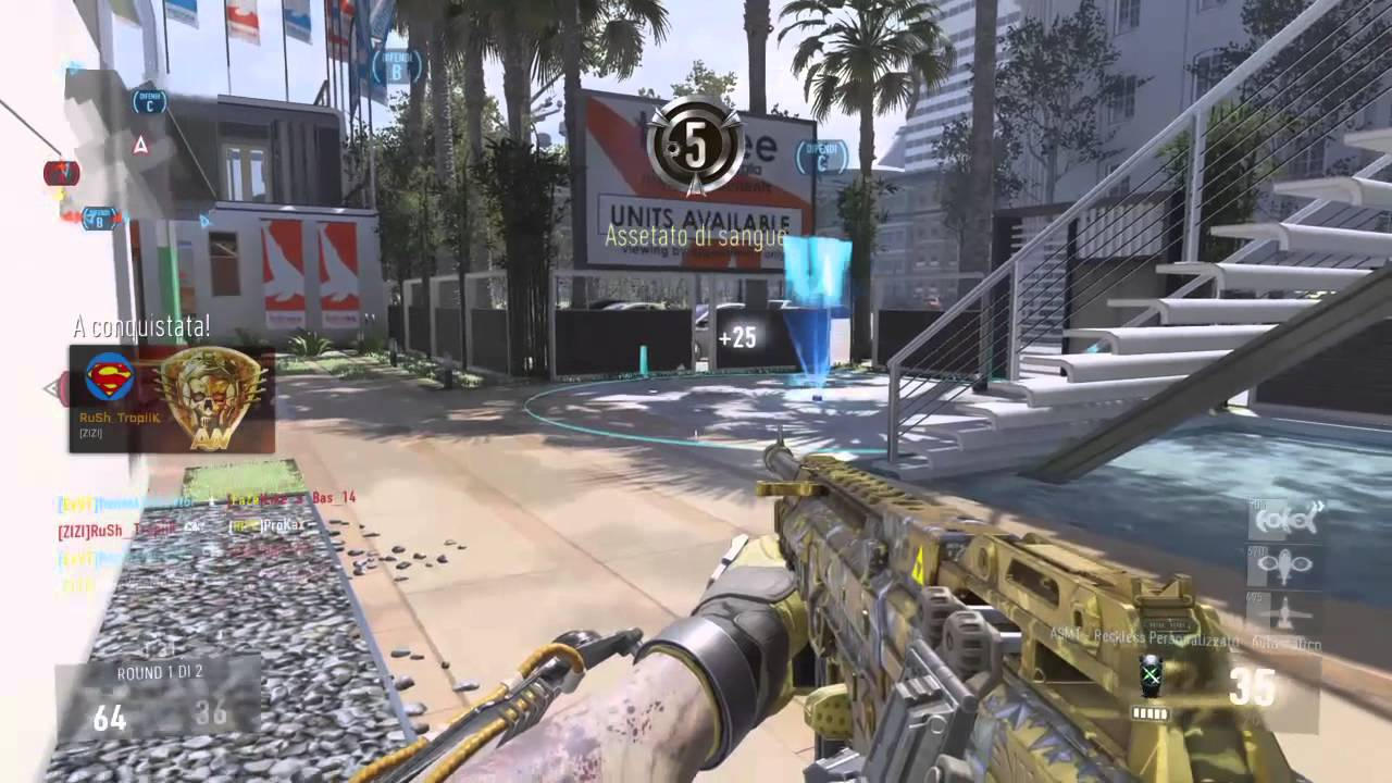 DLC Gameplay   Come avere la beta di Bo3 Gratis   Black ...Video Games Xbox 360 Bo3