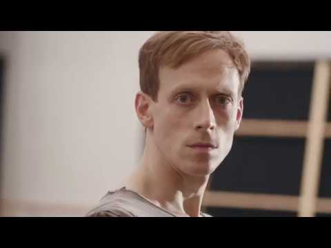 Edward Watson: dancing ballet's darkest roles (The Royal Ballet)