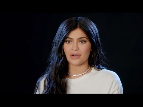 Kylie Jenner Copes With Depression & Talks...