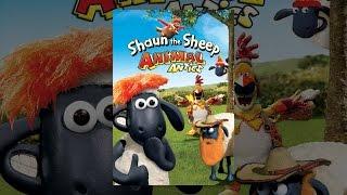 Shaun das Schaf: Tier Possen