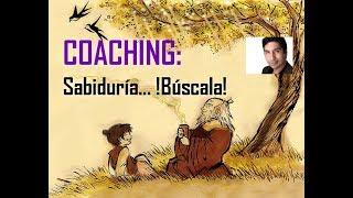 COACHING: Sabiduría. !Búscala!
