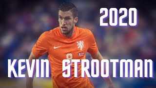 Kevin Strootman 2020-Skills & Assists I HD