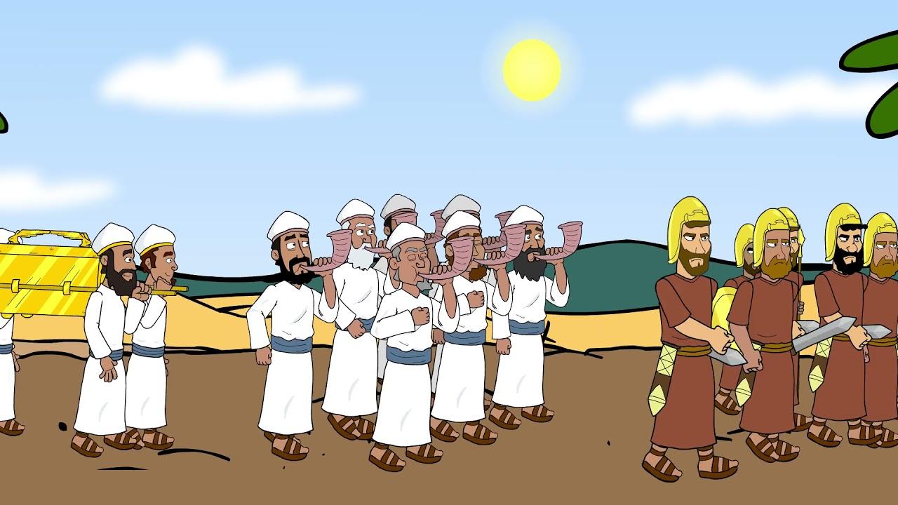 Download Primary Sabbath School Lesson  4  The Silent Battle