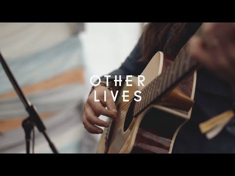 Other Lives - I Need A Line (Green Man Festival | Sessions)