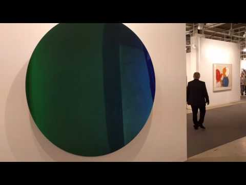 Art Basel - contemporary design unlimited - 2017