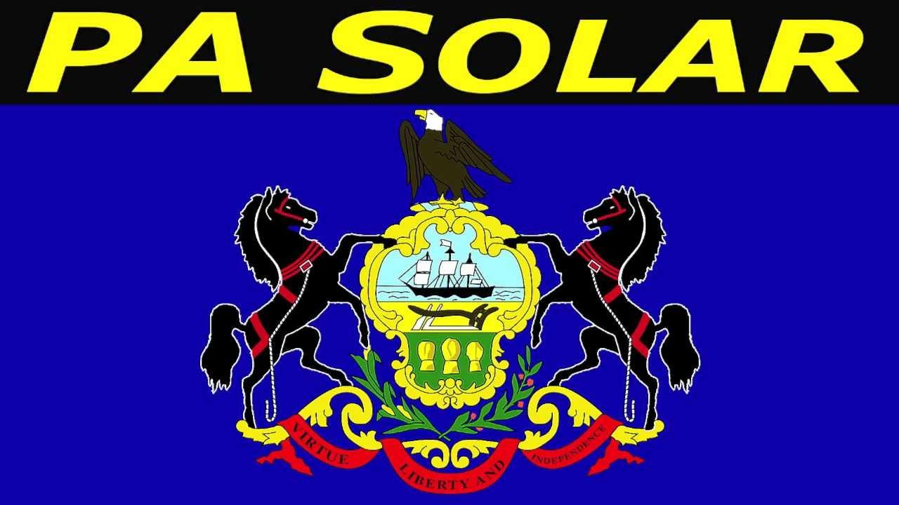 Pennsylvania Solar Panels in Pennsylvania Solar