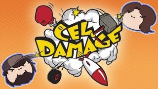 Cel Damage - Game Grumps VS